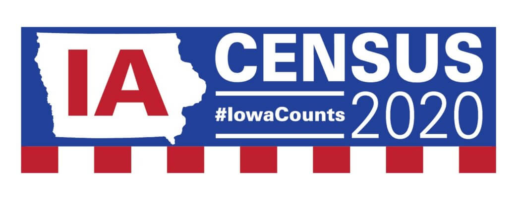 2020 Census Iowa